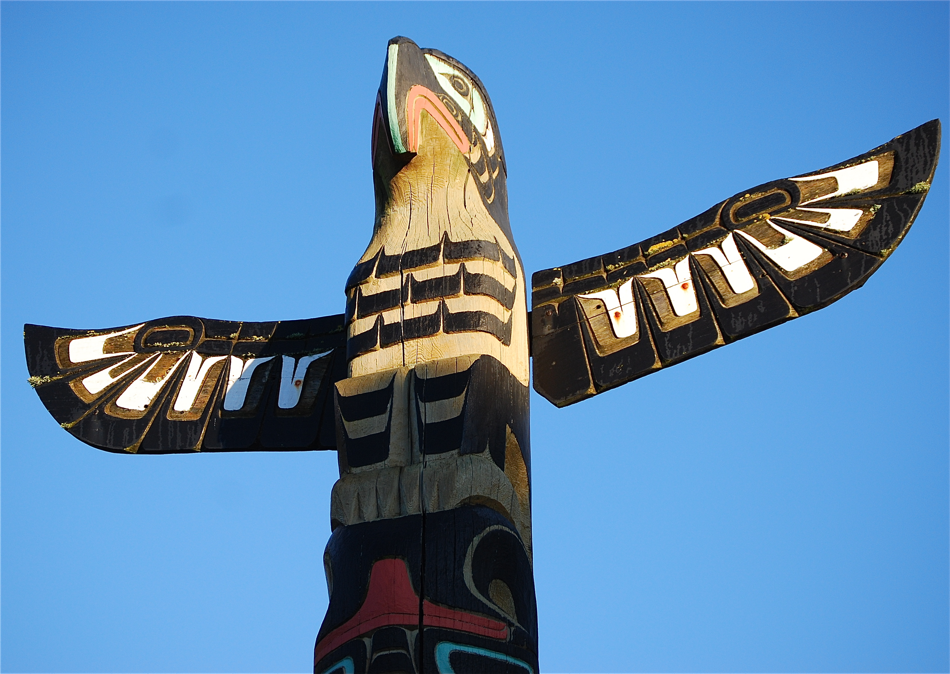 17 best images about totem y moais on pinterest